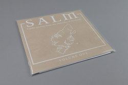 Salm Volume One - Gaelic Psalms from the Hebrides of Scotland