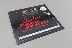 """Voor Adeline """"Een Fantastisch Nieuw Muziektheater"""" door Theater De Kreet"""