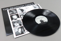 The Bedroom Tapes: A Compilation of Minimal Wave From Around The World 1980-1991