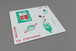 Welcome to Paradise (Italian Dream House 90-94) Vol. 3