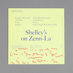 Shelley's On Zenn-La