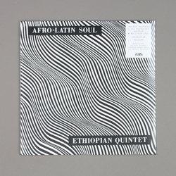 Afro Latin Soul Vol. 1