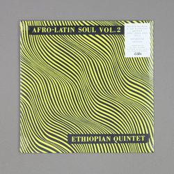 Afro Latin Soul Vol. 2