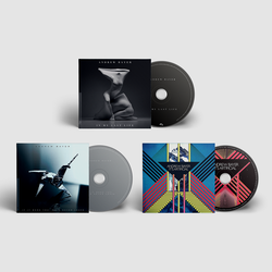 Andrew Bayer Vinyl + CD Bundles