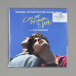 Call Me By Your Name - Original Soundtrack (Peach Season Edition)