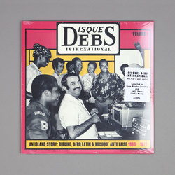 Disques Debs International Vol. 1