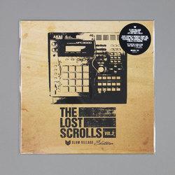 The Lost Scrolls 2 (Slum Village Edition)