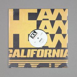 Heavy, California / Cherry