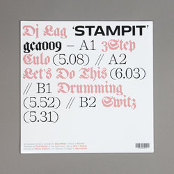 Stampit EP