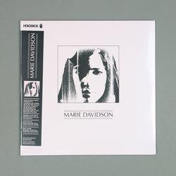 Marie Davidson EP
