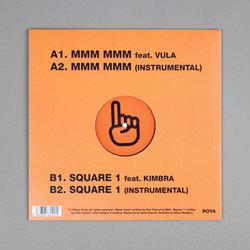 Mmm Mmm / Square 1