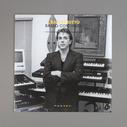 Basso Continuo: Cyberdelic ambient and nootropic soundscapes (1987-1994)