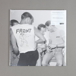 Running Back Presents : 'Front' Part 1 (PROTO-HOUSE + POST-DISCO)