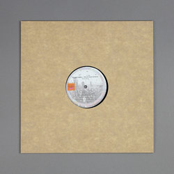 Cerebral Hemispheres - Kode9 / Joey Anderson Remixes