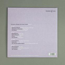 Screamers, Bangers & Cosmic Synths Vol 2