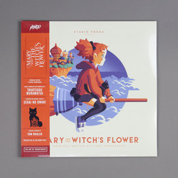 Original Motion Picture Soundtrack - Mary & The Witches Flower