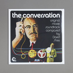 The Conversation – Original Movie Soundtrack