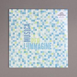 Musica Per L'Immagine II - Lost Italian Library Music Of The 1970s/80s