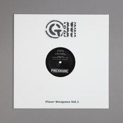 Floor Weapons Vol.1