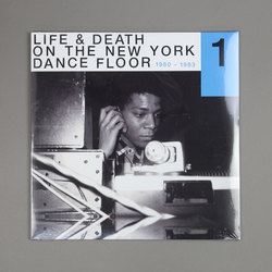 Life & Death On A New York Dance Floor Part 1