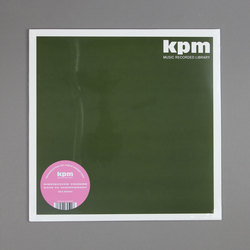 Distinctive Themes / Race To Achievement (The KPM Reissues)