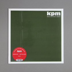 Hot Wax LP (The KPM Reissues)