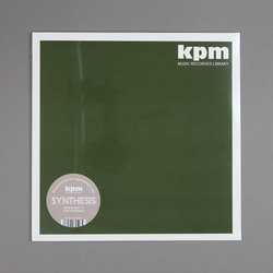 Synthesis LP (The KPM Reissues)