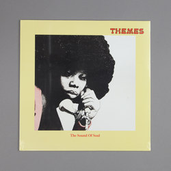 The Sound of Soul LP (Themes Reissues)