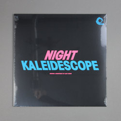 Night Kaleidescope (Original Motion Picture Soundtrack)