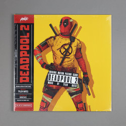 Original Motion Picture Score: Deadpool 2
