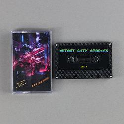 Mutant City Stories