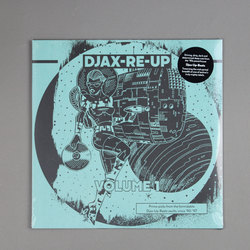 Djax-Re-Up Vol. 1 (Djax-Up-Beats)