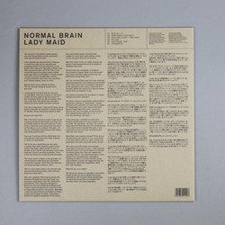 Lady Maid