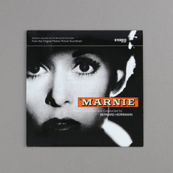 Marnie - From The Original Motion Picture Soundtrack