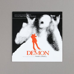 Demon - From The Original Motion Picture Soundtrack
