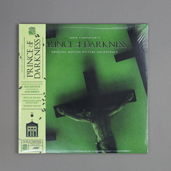 OST: Prince Of Darkness