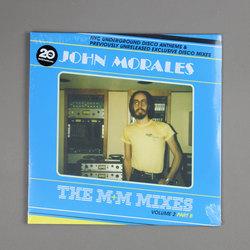 The M+M Mixes Vol. 2 Part B
