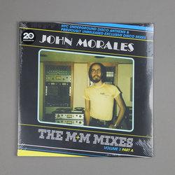 The M+M Mixes Vol. 2 Part A