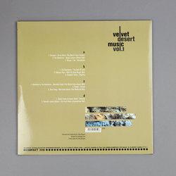 Velvet Desert Music, Vol. 1