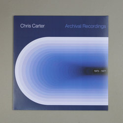 Archival Recordings 1973 – 1977