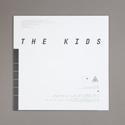 The Kids Are AI EP
