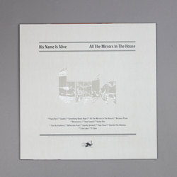 All The Mirrors In The House (Home Recordings 1979 - 1986)