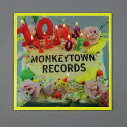 10 Years of Monkeytown