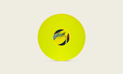 Limited Edition Yellow Vinyl