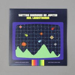 Shitting Diamonds On Jupiter