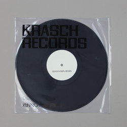 Krasch 2 (Convextion & E.R.P. Remixes)
