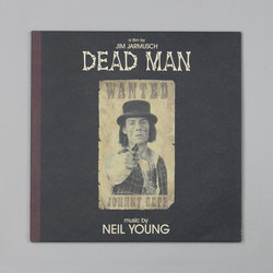 Dead Man: A Film By Jim Jarmusch