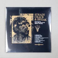 Strain Crack & Break: Volume One (France)