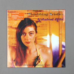 Throbbing Gristle's Greatest Hits (Reissue)