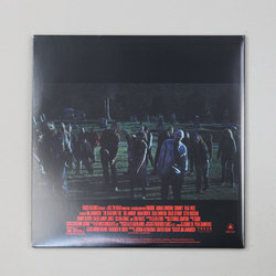 The Dead Don't Die: Original Score